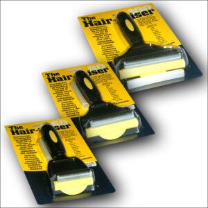 Hair-raiser 'Duo' Comb/rake Range
