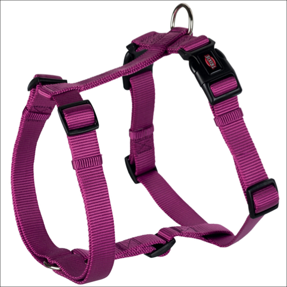 Trixie 'Premium' H Harnesses