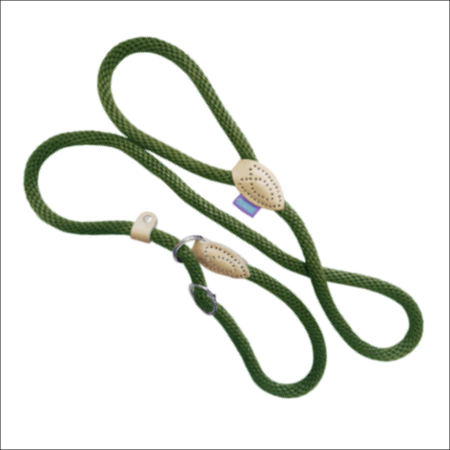 Figure-of-8 Training Leads/ Head Halters
