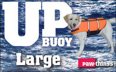 Large size Up-buoy Classic life jacket.