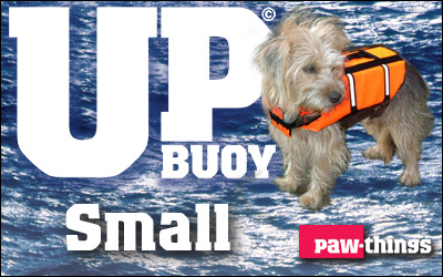 Small size Up-buoy Classic life jacket.